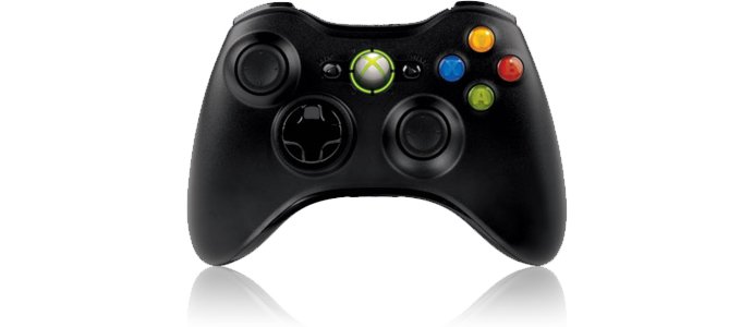 Xbox 360 Wireless Controller for Windows - EB Games Australia