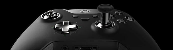Xbox Elite Wireless Controller (preowned)