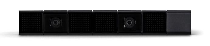 PlayStation 4 Camera - EB Games Australia