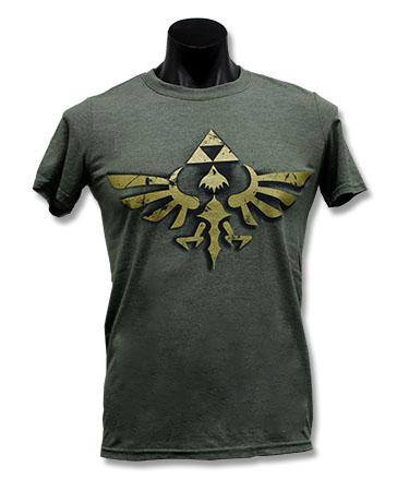 Zelda Vintage 24