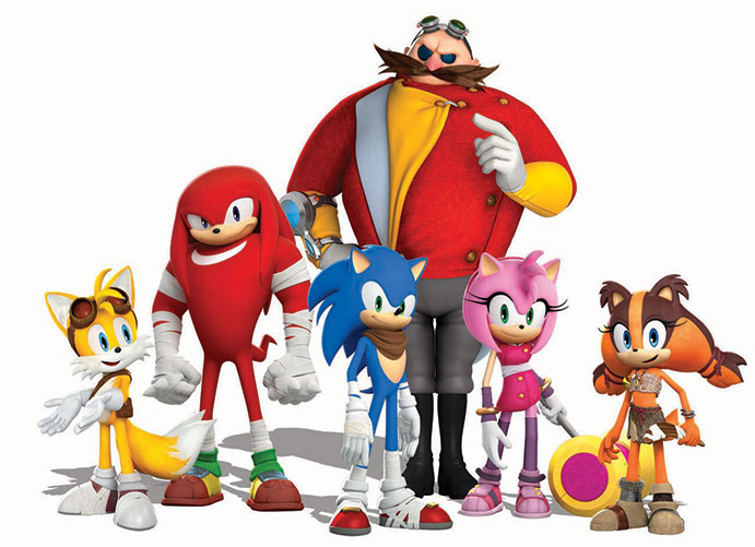 Image result for sonic boom