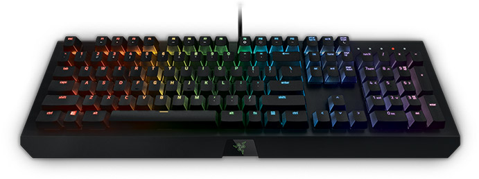 b41faf5b13a Blackwidow X Chroma Keyboard - EB Games Australia