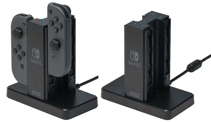 Nintendo Switch Joy Con Charging Stand Eb Games Australia