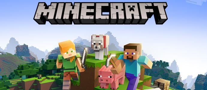 Minecraft Explorers Pack