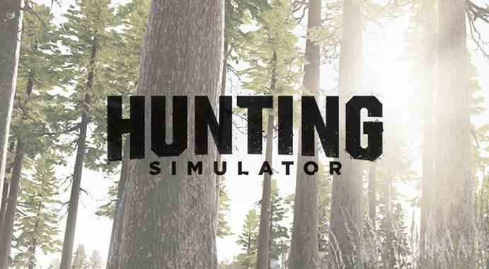 Resultado de imagem para Hunting Simulator