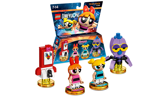LEGO Dimensions Fun Pack - Beetlejuice - EB Games Australia