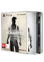 Uncharted: The Nathan Drake Collection - Special Edition