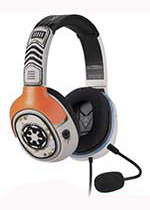 Turtle Beach - Star Wars Battlefront - Sandtrooper Gaming headset