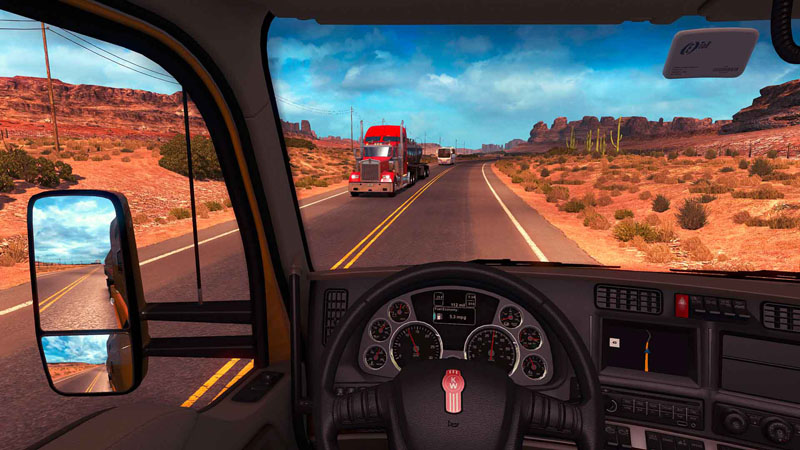 how to play mp3 songs in american truck simulator