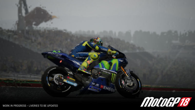 motogp 18 eb games australia. Black Bedroom Furniture Sets. Home Design Ideas
